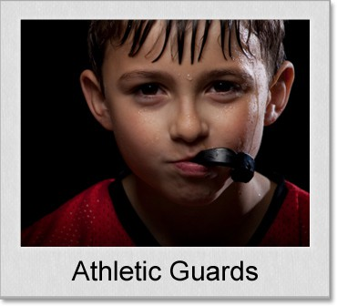 athletic guards