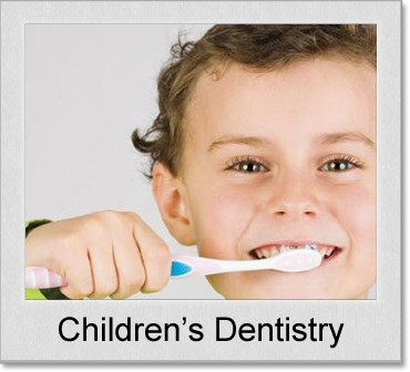 children's dentist denton tx