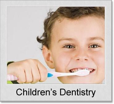 children's dentist denton tx