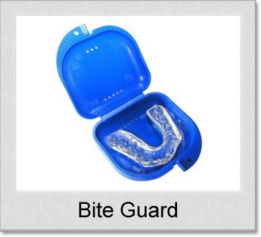 bite guard denton dentist