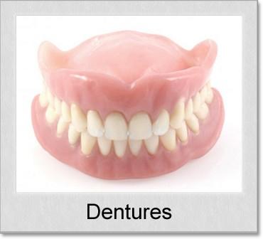 dentures denton texas