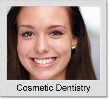 Cosmetic Dentistry Denton TX