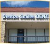 Dentist Office Denton TX